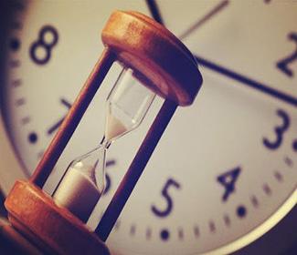 时间都在,我们已老
