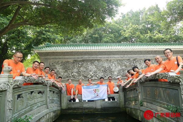 衡阳铁路某班毕业20周年同学聚会