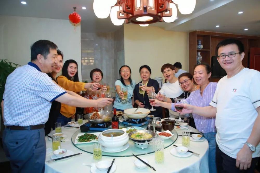 湘遇青春,欢聚30年 | 湖南财经学院工管85级毕业30周年聚会